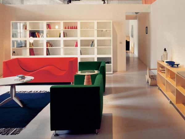 The House of Cappellini