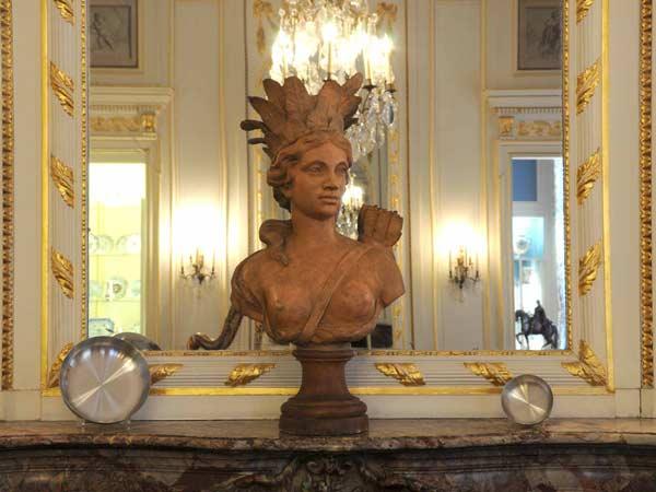 Bordeaux Musée des Arts Décoratifs