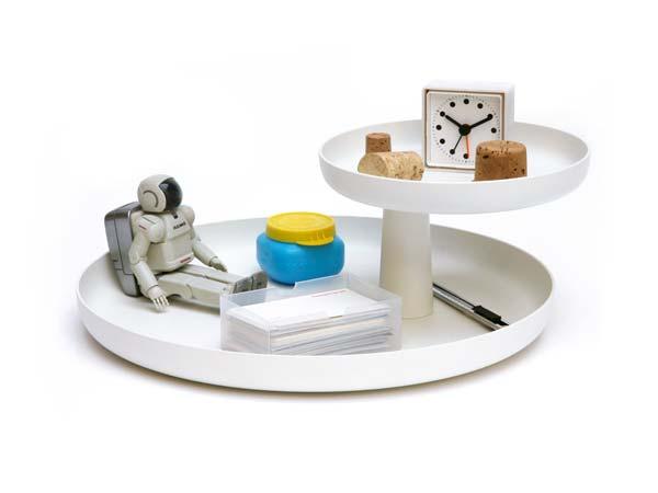 Rotary Tray