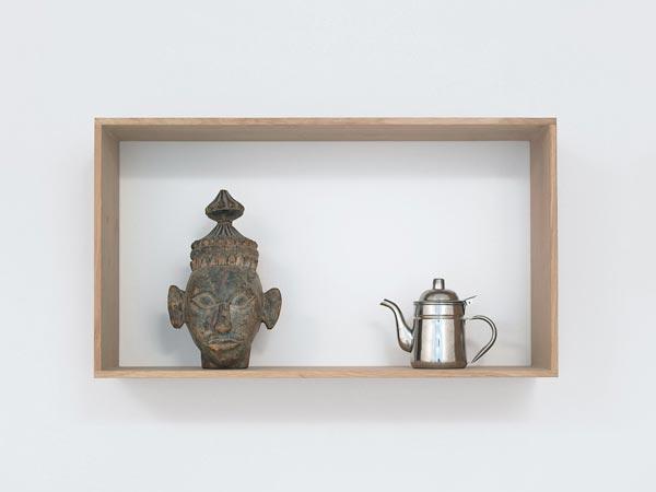 Object Frames