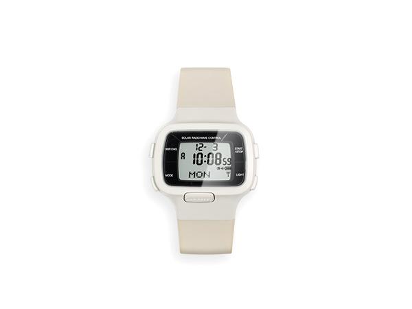 Radiowave watch