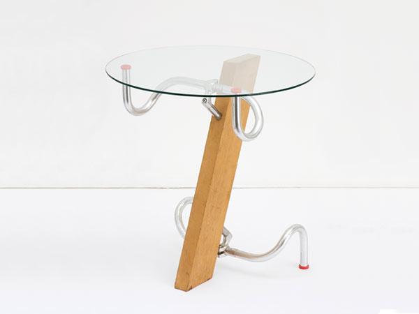 Handlebar Table