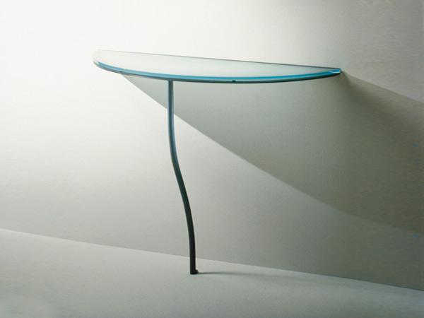 One-Legged Table