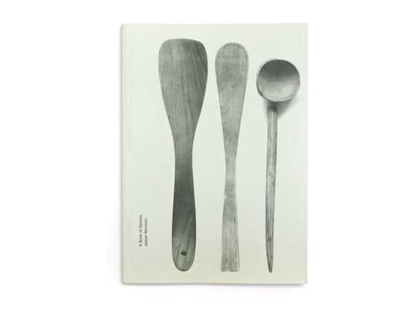 A Book of Spoons