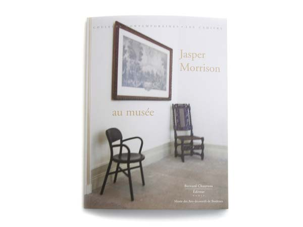 Jasper Morrison: Au Musée