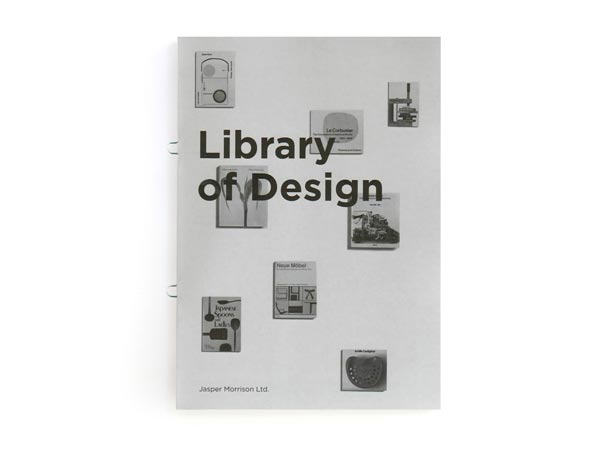 Library of Design